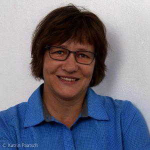 Ergotherapeutin in Pankow - Katrin Paatsch
